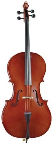B004WDQ9R4 Antonius VC-150 Student Cello, 4/4 Size