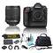 Nikon D5 DSLR Camera & AF-S DX NIKKOR 18-105mm f/3.5-5.6G ED VR Lens Bundle + 4 Piece Accessories