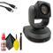 HuddleCamHD 3.2 MP 20x PTZ Conferencing Camera B1