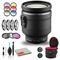 Nikon 1 Nikkor VR 10-100mm PD-Zoom Lens - CX Format (INTL Model) - Starter Kit