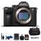 Sony Alpha a7R III Mirrorless Digital Camera - Plus Kit