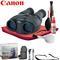Canon 10x30 IS II Image Stabilized Binocular - Exclusive Outdoors Binoculars Kit