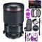 Canon TS-E 135mm f/4L Macro Tilt-Shift Lens with BONUS Bundle   Memory   Backpack   Monopod   Cleaning Kit   Intl Model