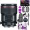 Canon TS-E 90mm f/2.8L Macro Tilt-Shift Lens with BONUS Bundle | Memory | Backpack | Monopod | Cleaning Kit | Intl Model