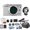 Canon M100 Camera Body (Kit Box) with Lens Adapter ? International Model