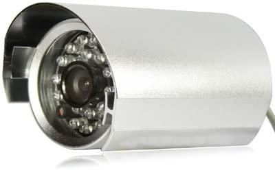 B08N6J1ZQ2 Lijuan Electronic Products 1/4 Super HAD II 700TVL CCD Waterproof Camera, IR Distance: 30M, 36pcs/5 IR LED (Color : Color1)